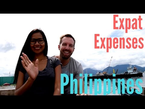 Expat Palawan Philippines - Our living expenses, budget, and update