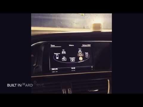 Audi Mmi 3g Retrofit