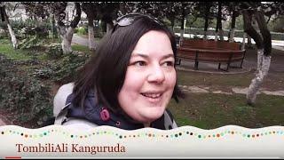 Kangurumuz hakkında bilgi | #VLOG #1 Berna Mutlu Aytekin
