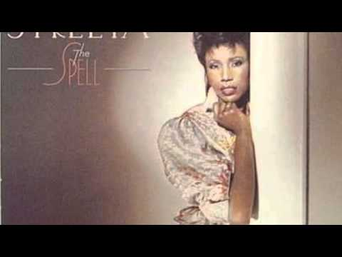 Syreeta - Forever is Not Enough