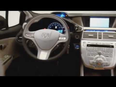 Honda Hydrogen Fuel Cell Technology