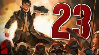 Gorycz syna | We. the Revolution [#23]