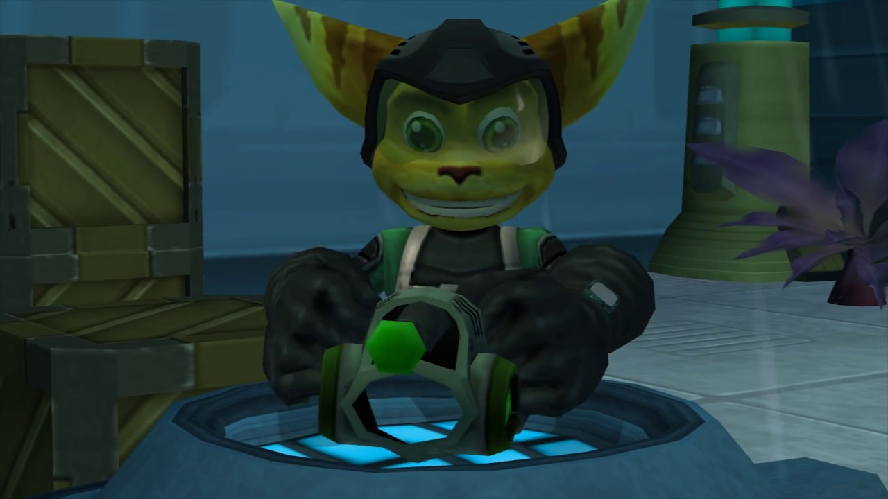 Ratchet & Clank: Going Commando [4k 60fps] - PCSX2 [PS2 Emulation]