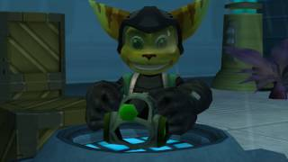 Ratchet & Clank: Going Commando [4k 60fps] - PCSX2 [PS2 Emulation]