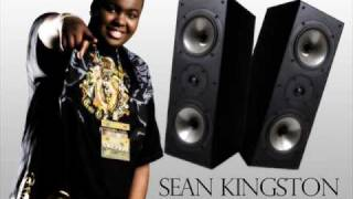 Sean Kingston - Take You There (Blaze Organ Mix)