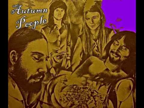 Autumn People = Autumn People - 1976 - (Full Album)