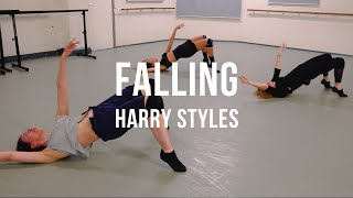 Harry Styles - Falling | Grace Pictures Film | Karen Estabrook Choreography