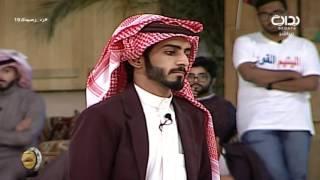 مناقشة أبو كاتم عبدالرحمن المطيري بخصوص مطعم الناضج زد رصيدك19 Youtube