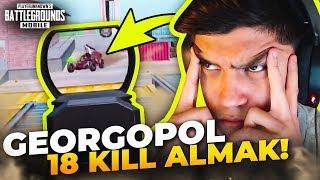 (30 KILLS) ARAÇ LAZIMDI TEŞEKKÜRLER! (Zorlu Mod) | PUBG Mobile Erangel Gameplay