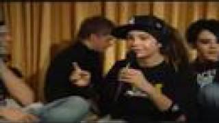 Tokio Hotel DVD - Leb Die Sekunde part 4 of 7