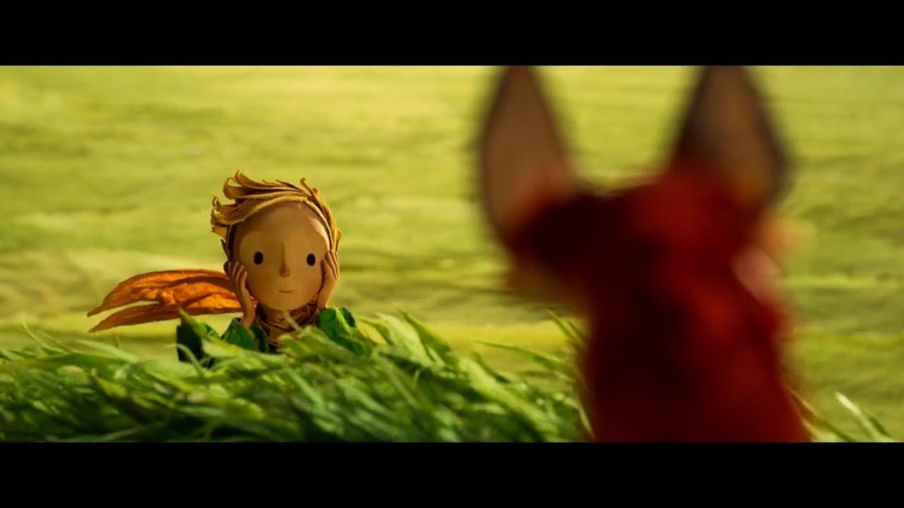 Filme O Pequeno Principe 2015 with cena o pequeno príncipe - 2015 - a raposa - youtube