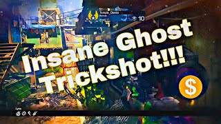 Aw FFA Live Commentary!! Crazy Ghost Shot!?!!!