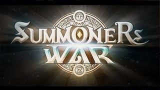 Falconshield - Summoners War