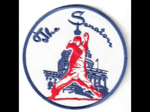 New York Yankees @ Washington Senators May 9 1965 Yankee radio network