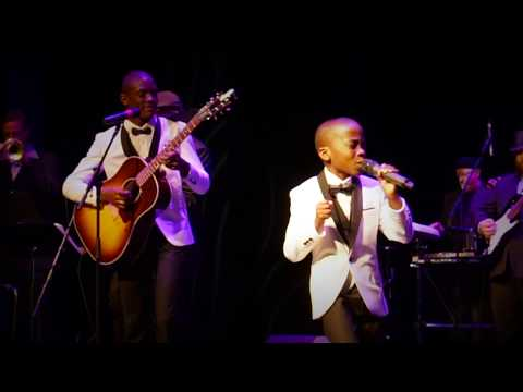 The Melisizwe Brothers