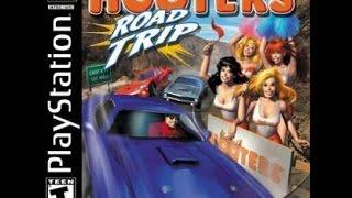 Hooters Road Trip Racing