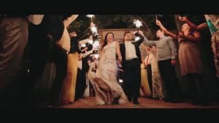 Однажды свадьбы Анны и Алексея