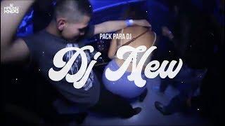 PACK DE CLASICOS DE REGGAETON / PACK DE REGGAETON OLD SCHOOL / DJ NEW / POR MEGA
