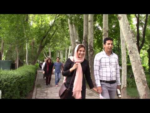 Esfahan   Half the World & Naghsh e Jahan Square (A Day in Life) , Iran