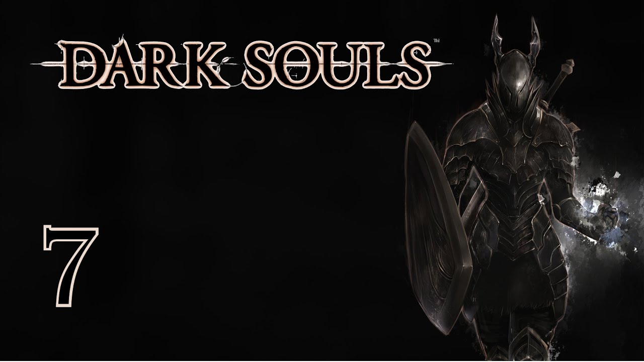 how to get to anor londo dark souls