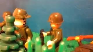 Военная разведка Первый удар 1 серия