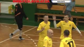 20171029 Slavia Kvartal GOALS