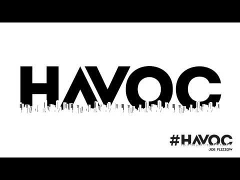 Joe Flizzow - Havoc feat. Altimet and Sonaone