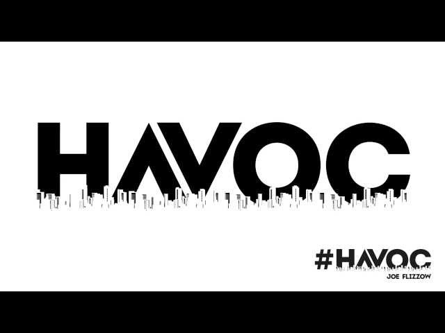 Joe Flizzow - Havoc feat. Altimet and Sonaone (Official Lyric Video) Travel Video