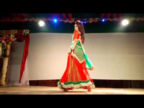 Holud dance dhaka   YouTube