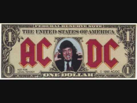 AC/DC – Moneytalks Lyrics | Genius Lyrics