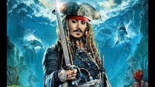 """Пираты карибского моря на пианино """"обучение"""""""