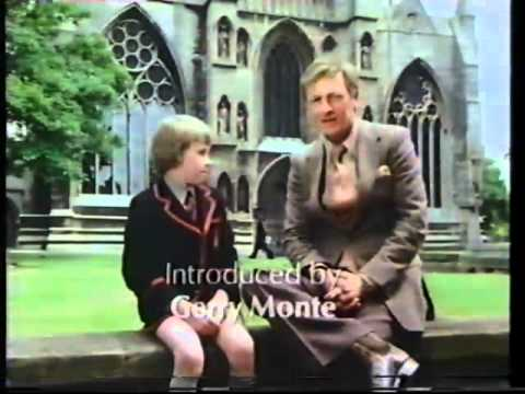 BBC Songs Of Praise, St Wulframs, Grantham 1980