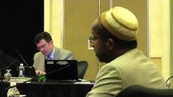 Disciplinary Hearing of Florida Psychiatrist Mohamed Saleh