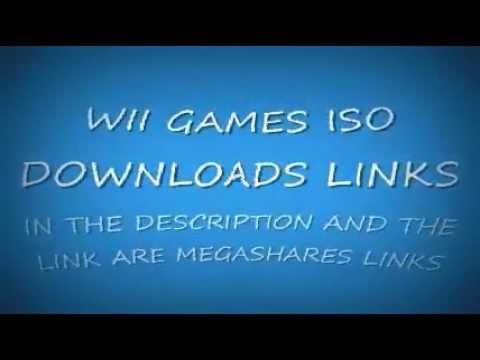 download giochi wii ita wbfs