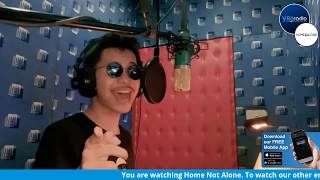 Home not Alone | Songs from Home with Papa Gio and Jopper Ril
