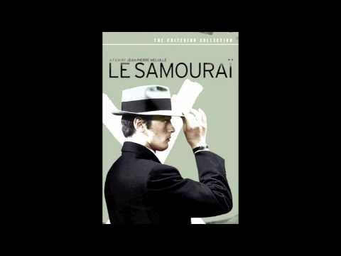 Le Samourai: Martey's