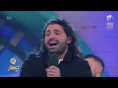 Pepe - Hai / Neatza Cu Răzvan Şi Dani / 26 Septembrie 2017