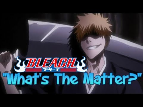 The Darkness Of The POSSIBLE Bleach Anime Return