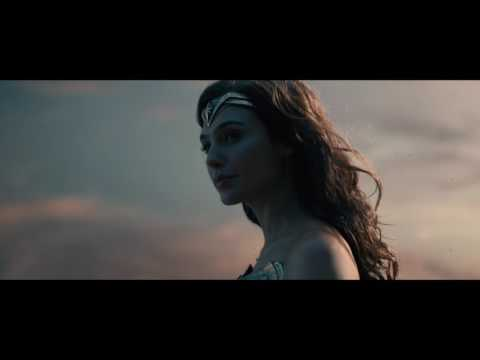 "WONDER WOMAN - ""Bang Bang"" TV Spot"