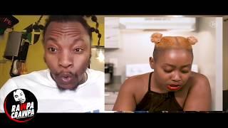 Jamaican Food Gone Wrong  Disrespectful ( 2 May 2018 ) Rawpa Crawpa Vlog