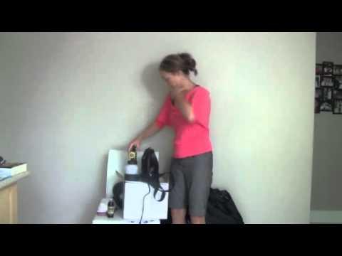 Spray Tan Equipment + Free Bonuses
