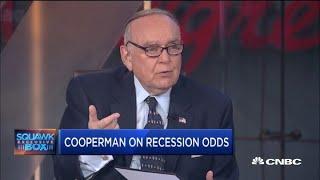 Billionaire leon cooperman: there's one ...