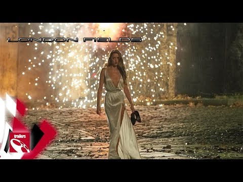London Fields - Trailer HD #English (2015)