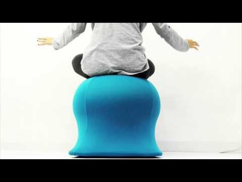 06625e54f90f6 Jellyfish Chair is FUN !!! - YouTube