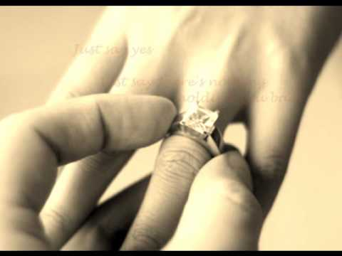 Snow Patrol - Just Say Yes (w/ lyrics)