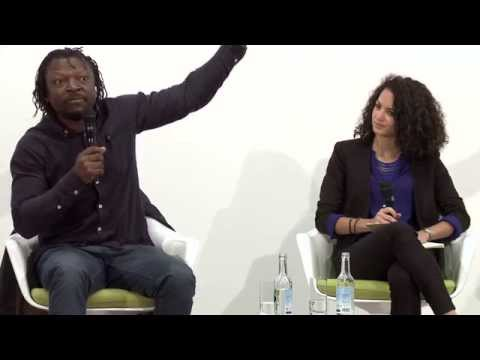 Conversations | The Artist and the Gallerist | Pascale Marthine Tayou and Lorenzo Fiaschi