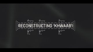 Reconstructing 'Khwaab' - What If_?