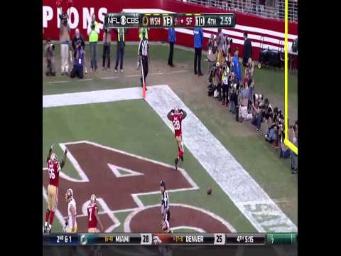Ultimate Carlos Hyde Highlights #49ers