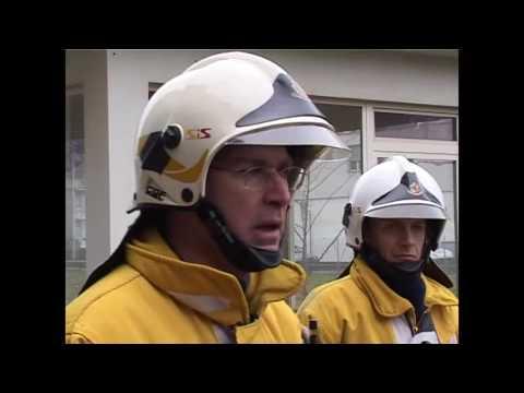 Profession Pompier PART 2 Réal. Maurizio Giuliani - Genève