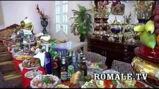 Рустам встречает СВАТОВ!!!.mp4